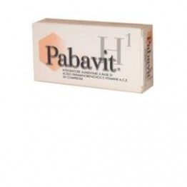 Pabavit H1 30cpr