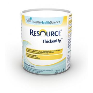 Resource Thickenup Neutro 227g
