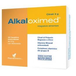 Alkaloximed 20bust