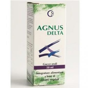 Agnus Delta Sol Ial 50ml