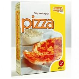 Easyglut Prepa Pizza 400g