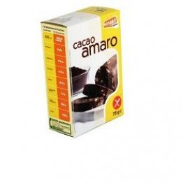 Easyglut Cacao Amaro 75g