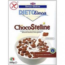 Bio Choco Stelline 250g