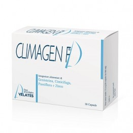 Climagen F 30cps