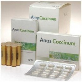 Anascoccinum H17 30fiale Gl