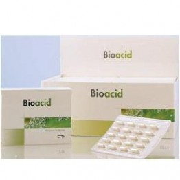 Bioacid Comp 60cps