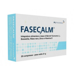 Fasecalm 20cpr