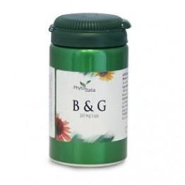 B&g 60cps