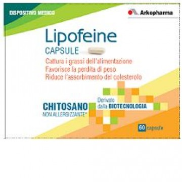 Lipofeine 60cps
