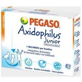 Axidophilus Junior 14bust