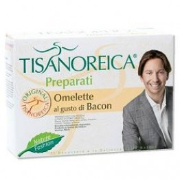Tisanoreica Nf Omelette Bacon