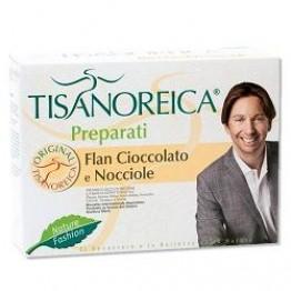 Tisanoreica Nf Flan Ciocc+nocc