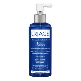 Uriage Ds Lotion Spray 100ml