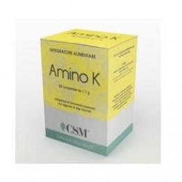 Amino K 90cpr