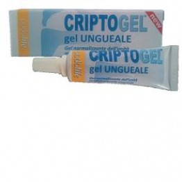 Criptogel Gel Ungueale 10ml