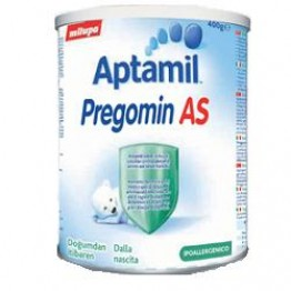 Aptamil Pregomin As 400 gr