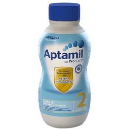 Aptamil 2 Liquido 500 ml Pronutra