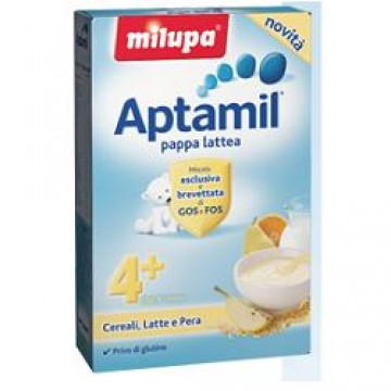 Aptamil Pappa Lattea Pera 250 gr