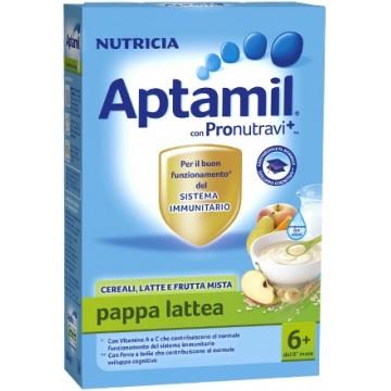 Aptamil Pappa Lattea Frutta Mista