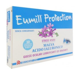 Eumill Protection Gtt Ocul10fl