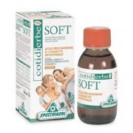 Cotidierbe Soft Sciroppo 100ml