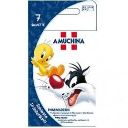 Amuchina Salviette Disinf 7pz