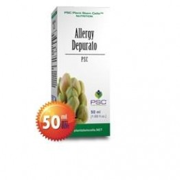 Allergy Depurato Psc Gocce50ml