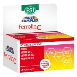 Ferrolin C 30cps
