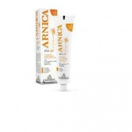 Arnica 30 Plus Gel Tubo 75ml