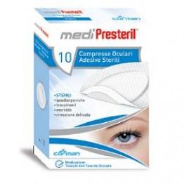 Garza Ocul Medipresteril Ad 10