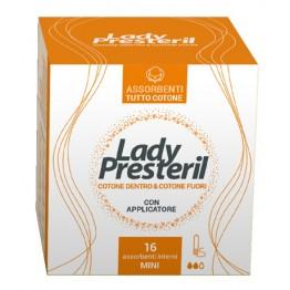 Lady Presteril As Interno Mini