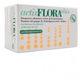 Activflora Plus 9ml