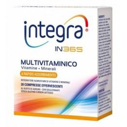 Integra Multivit Ara 20cpr