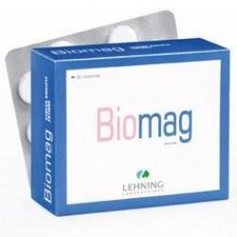 Biomag 45cpr Lehning