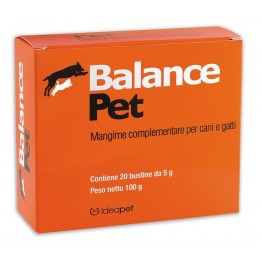 Balance Pet 20 Bustine