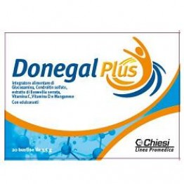 Donegal Plus 20bust
