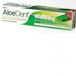 Aloedent Whitening 100ml