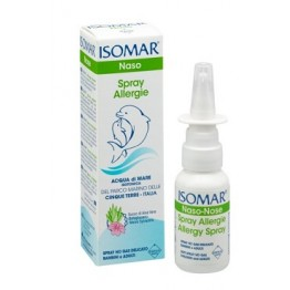Isomar Naso Spray Allergie