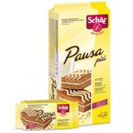 Schar Pausa Cereali Piu' 300g