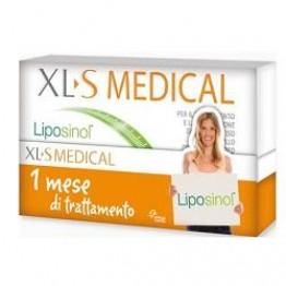 Xls Medical Liposinol Tratt 1m