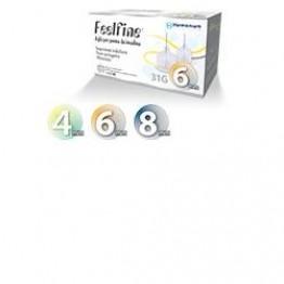 Ago Feelfine G31 6mm 100pz