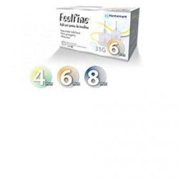 Ago Feelfine G32 4mm 100pz