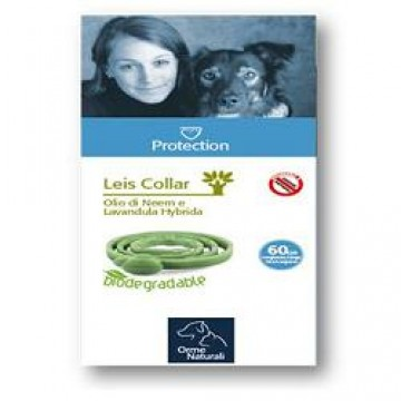 Protection Leis Collar