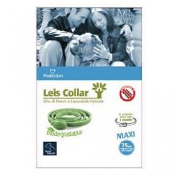 Protection Leis Collar Maxi