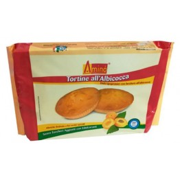 Amino Tortine Alb Aprot 210g
