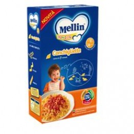 Mellin Junior Conchigliette