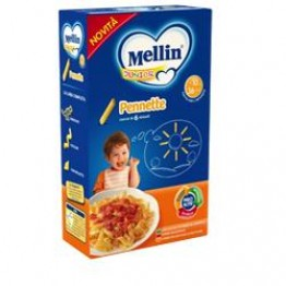 Mellin Junior Pennette 280g