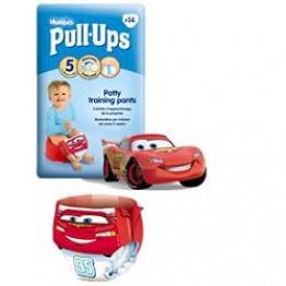 Huggies Pull Ups Boy 8/15 29pz