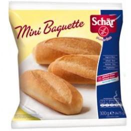 Schar Mini Baguette Surgel 300