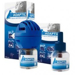 Adaptil Diffusore+ric 48ml